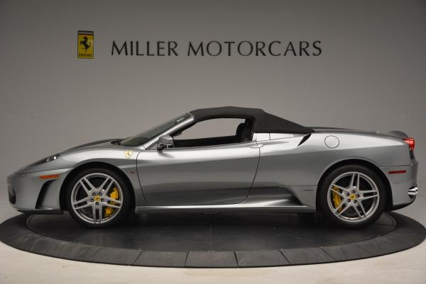 Used 2009 Ferrari F430 Spider F1 for sale Sold at Rolls-Royce Motor Cars Greenwich in Greenwich CT 06830 15