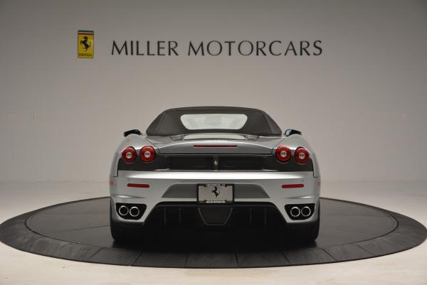 Used 2009 Ferrari F430 Spider F1 for sale Sold at Rolls-Royce Motor Cars Greenwich in Greenwich CT 06830 18