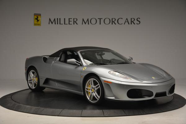 Used 2009 Ferrari F430 Spider F1 for sale Sold at Rolls-Royce Motor Cars Greenwich in Greenwich CT 06830 23