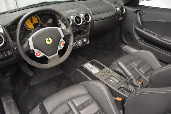 Used 2009 Ferrari F430 Spider F1 for sale Sold at Rolls-Royce Motor Cars Greenwich in Greenwich CT 06830 28