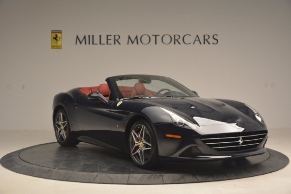 Used 2017 Ferrari California T for sale Sold at Rolls-Royce Motor Cars Greenwich in Greenwich CT 06830 11