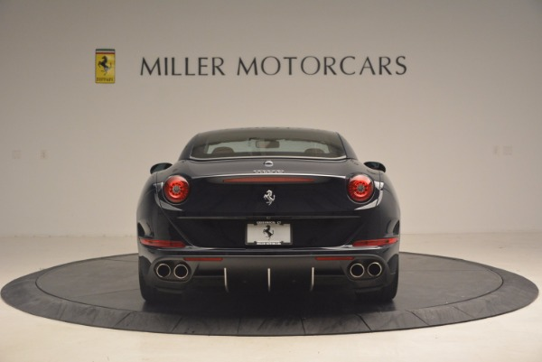 Used 2017 Ferrari California T for sale Sold at Rolls-Royce Motor Cars Greenwich in Greenwich CT 06830 18