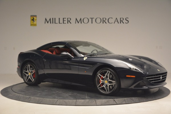 Used 2017 Ferrari California T for sale Sold at Rolls-Royce Motor Cars Greenwich in Greenwich CT 06830 22