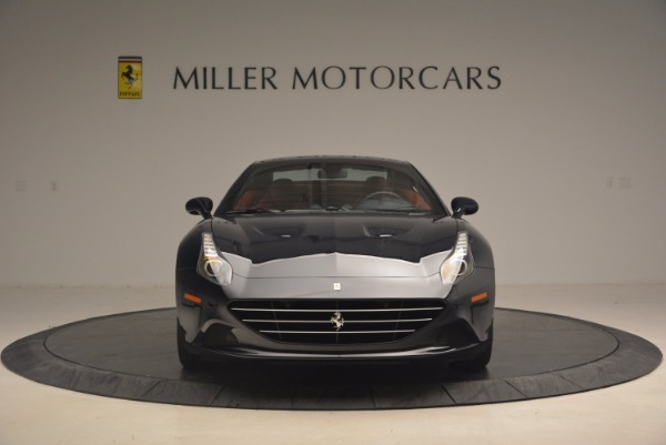 Used 2017 Ferrari California T for sale Sold at Rolls-Royce Motor Cars Greenwich in Greenwich CT 06830 24