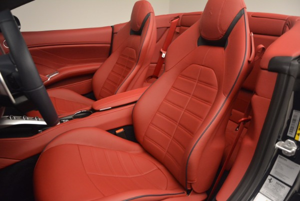 Used 2017 Ferrari California T for sale Sold at Rolls-Royce Motor Cars Greenwich in Greenwich CT 06830 27