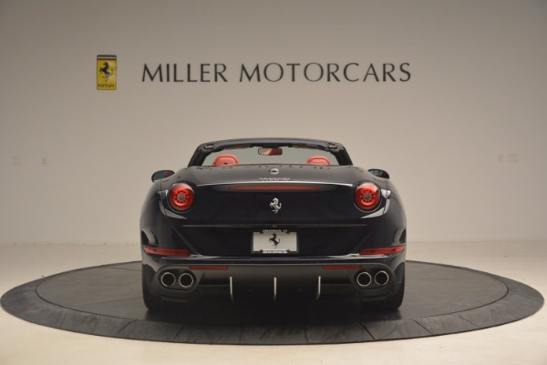Used 2017 Ferrari California T for sale Sold at Rolls-Royce Motor Cars Greenwich in Greenwich CT 06830 6