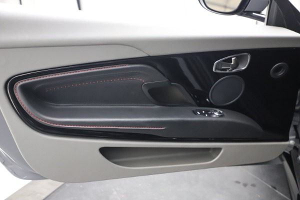 Used 2017 Aston Martin DB11 for sale $149,900 at Rolls-Royce Motor Cars Greenwich in Greenwich CT 06830 16