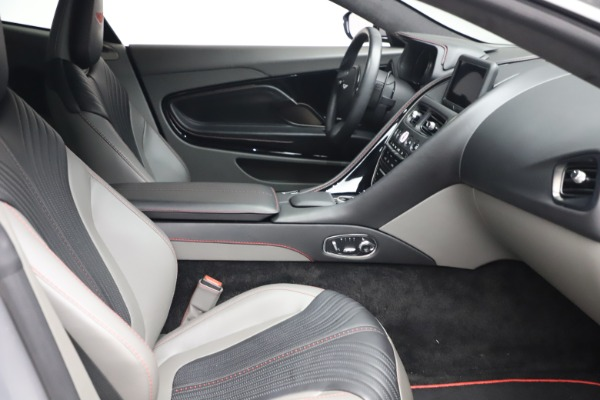 Used 2017 Aston Martin DB11 for sale $149,900 at Rolls-Royce Motor Cars Greenwich in Greenwich CT 06830 19