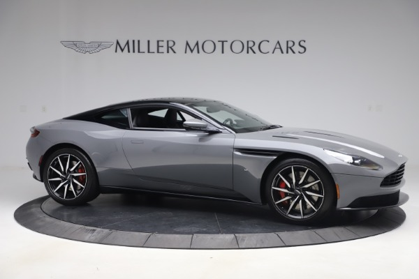 New 2017 Aston Martin DB11 for sale Sold at Rolls-Royce Motor Cars Greenwich in Greenwich CT 06830 9