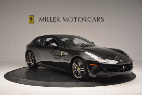 Used 2015 Ferrari FF for sale Sold at Rolls-Royce Motor Cars Greenwich in Greenwich CT 06830 11