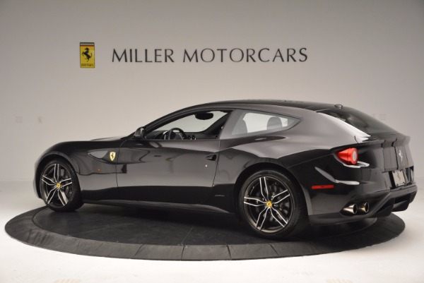 Used 2015 Ferrari FF for sale Sold at Rolls-Royce Motor Cars Greenwich in Greenwich CT 06830 4