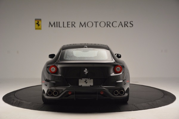 Used 2015 Ferrari FF for sale Sold at Rolls-Royce Motor Cars Greenwich in Greenwich CT 06830 6