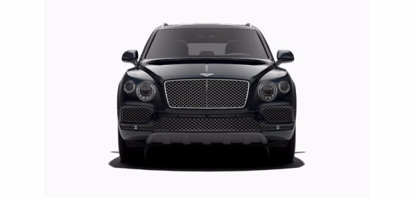 Used 2017 Bentley Bentayga W12 for sale Sold at Rolls-Royce Motor Cars Greenwich in Greenwich CT 06830 2