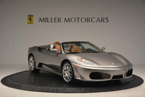 Used 2005 Ferrari F430 Spider 6-Speed Manual for sale Sold at Rolls-Royce Motor Cars Greenwich in Greenwich CT 06830 11