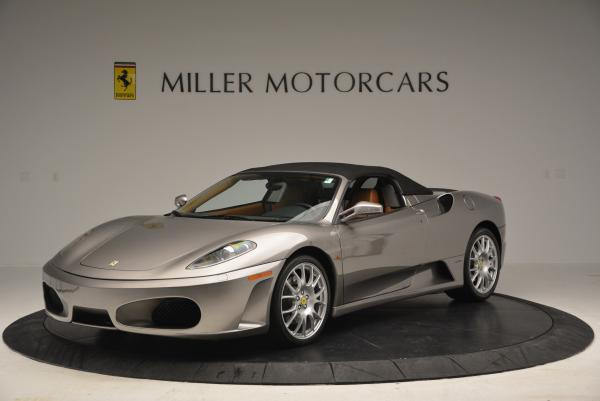 Used 2005 Ferrari F430 Spider 6-Speed Manual for sale Sold at Rolls-Royce Motor Cars Greenwich in Greenwich CT 06830 13