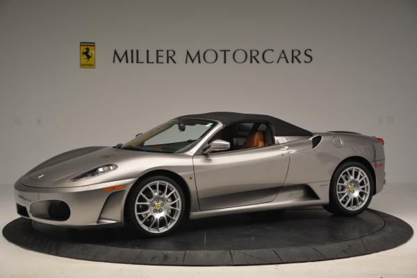 Used 2005 Ferrari F430 Spider 6-Speed Manual for sale Sold at Rolls-Royce Motor Cars Greenwich in Greenwich CT 06830 14
