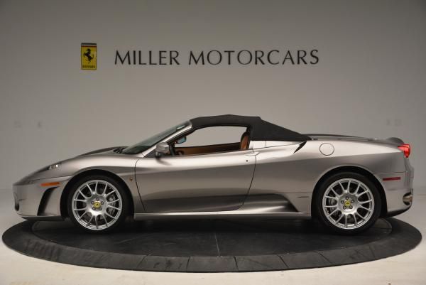 Used 2005 Ferrari F430 Spider 6-Speed Manual for sale Sold at Rolls-Royce Motor Cars Greenwich in Greenwich CT 06830 15