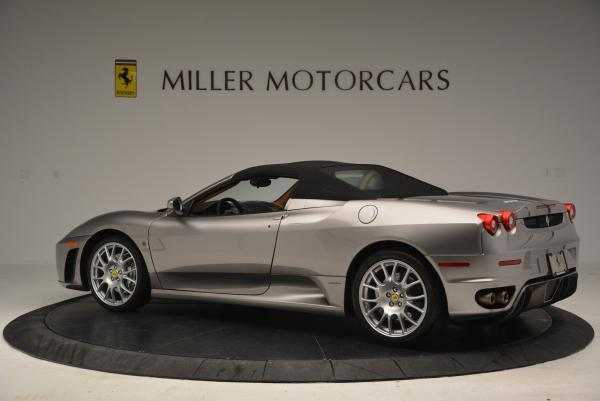 Used 2005 Ferrari F430 Spider 6-Speed Manual for sale Sold at Rolls-Royce Motor Cars Greenwich in Greenwich CT 06830 16