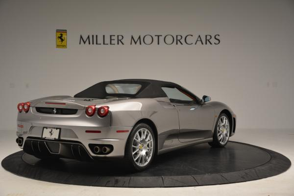 Used 2005 Ferrari F430 Spider 6-Speed Manual for sale Sold at Rolls-Royce Motor Cars Greenwich in Greenwich CT 06830 19