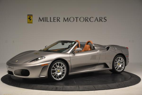 Used 2005 Ferrari F430 Spider 6-Speed Manual for sale Sold at Rolls-Royce Motor Cars Greenwich in Greenwich CT 06830 2