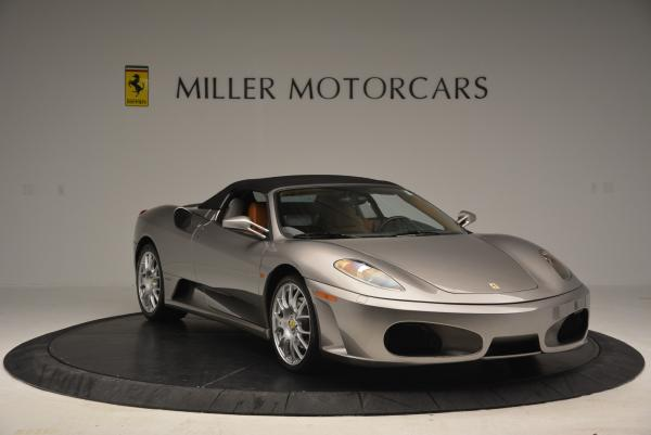 Used 2005 Ferrari F430 Spider 6-Speed Manual for sale Sold at Rolls-Royce Motor Cars Greenwich in Greenwich CT 06830 23