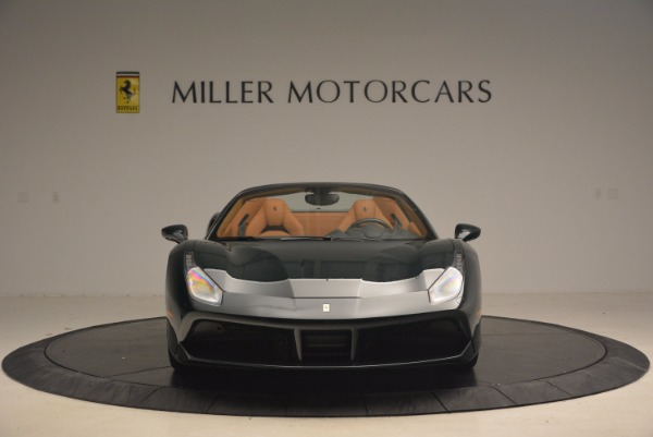 Used 2016 Ferrari 488 Spider for sale Sold at Rolls-Royce Motor Cars Greenwich in Greenwich CT 06830 12