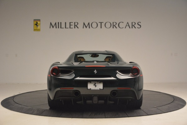 Used 2016 Ferrari 488 Spider for sale Sold at Rolls-Royce Motor Cars Greenwich in Greenwich CT 06830 18