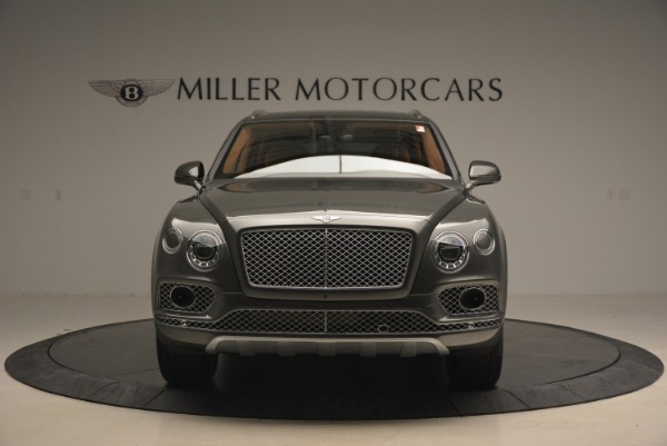 New 2018 Bentley Bentayga for sale Sold at Rolls-Royce Motor Cars Greenwich in Greenwich CT 06830 12