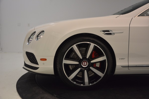 New 2017 Bentley Continental GT V8 S for sale Sold at Rolls-Royce Motor Cars Greenwich in Greenwich CT 06830 19