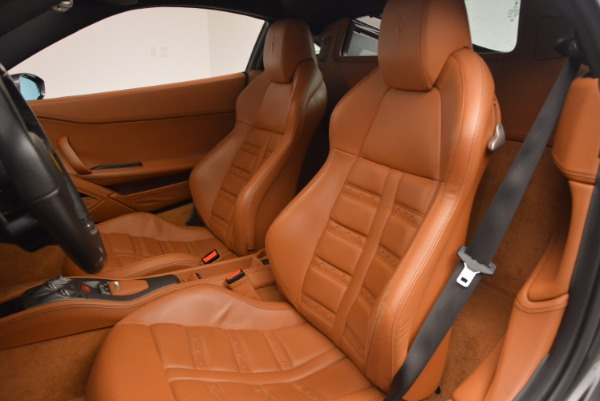 Used 2011 Ferrari 458 Italia for sale Sold at Rolls-Royce Motor Cars Greenwich in Greenwich CT 06830 15