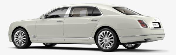 New 2017 Bentley Mulsanne EWB for sale Sold at Rolls-Royce Motor Cars Greenwich in Greenwich CT 06830 3
