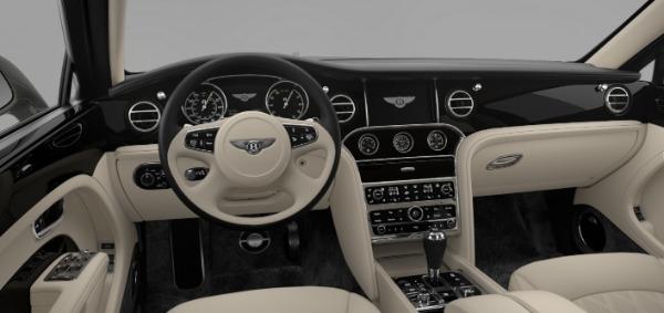 New 2017 Bentley Mulsanne EWB for sale Sold at Rolls-Royce Motor Cars Greenwich in Greenwich CT 06830 6