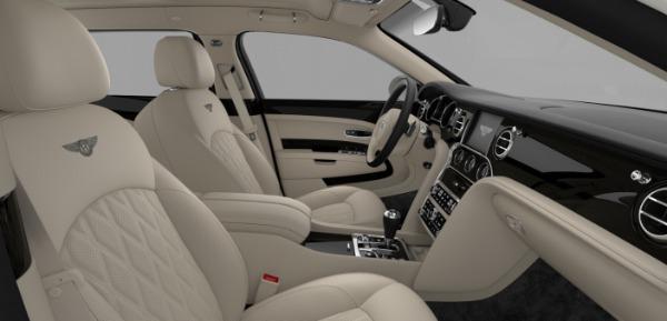 New 2017 Bentley Mulsanne EWB for sale Sold at Rolls-Royce Motor Cars Greenwich in Greenwich CT 06830 7