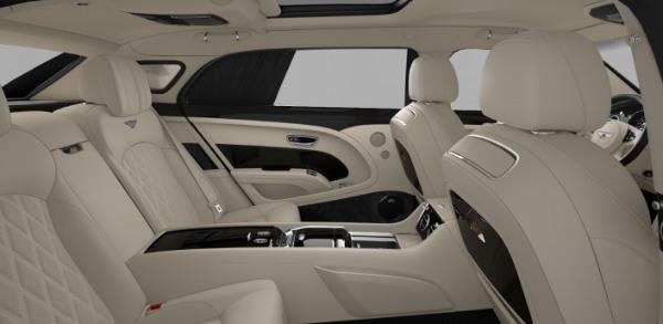 New 2017 Bentley Mulsanne EWB for sale Sold at Rolls-Royce Motor Cars Greenwich in Greenwich CT 06830 8