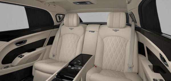 New 2017 Bentley Mulsanne EWB for sale Sold at Rolls-Royce Motor Cars Greenwich in Greenwich CT 06830 9