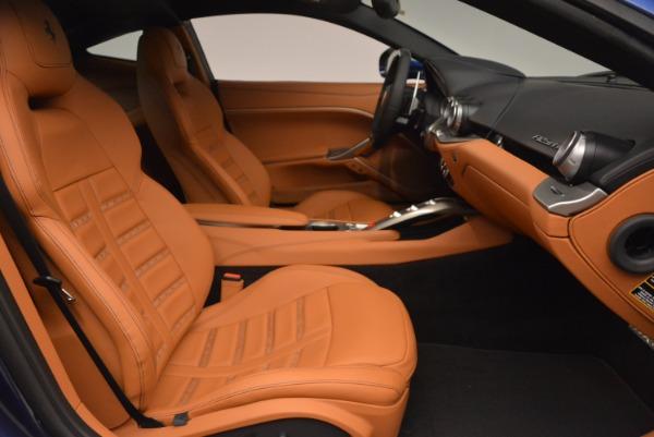 Used 2017 Ferrari F12 Berlinetta for sale Sold at Rolls-Royce Motor Cars Greenwich in Greenwich CT 06830 18