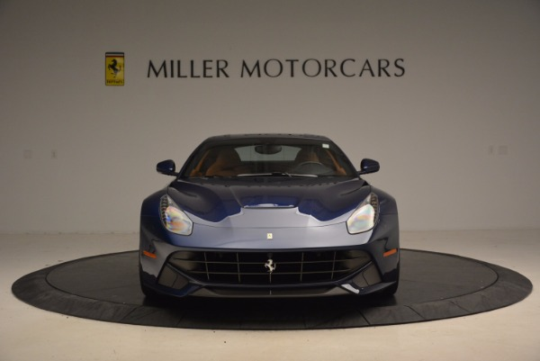 Used 2017 Ferrari F12 Berlinetta for sale Sold at Rolls-Royce Motor Cars Greenwich in Greenwich CT 06830 7