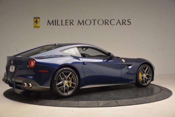 Used 2017 Ferrari F12 Berlinetta for sale Sold at Rolls-Royce Motor Cars Greenwich in Greenwich CT 06830 9