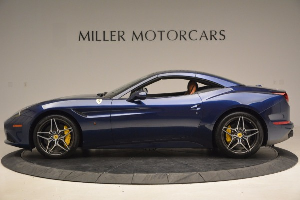Used 2017 Ferrari California T Handling Speciale for sale $189,900 at Rolls-Royce Motor Cars Greenwich in Greenwich CT 06830 15