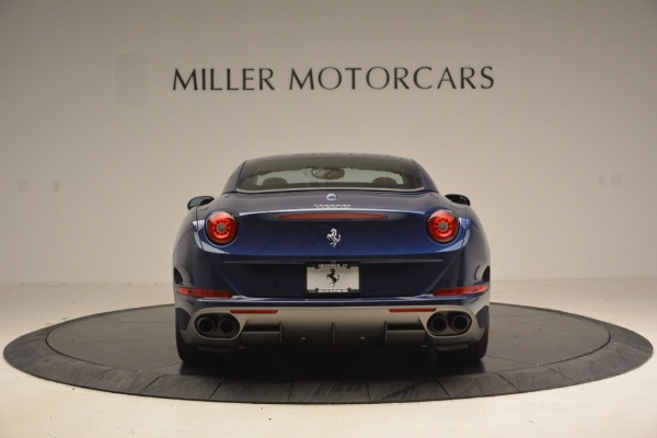 Used 2017 Ferrari California T Handling Speciale for sale Sold at Rolls-Royce Motor Cars Greenwich in Greenwich CT 06830 18