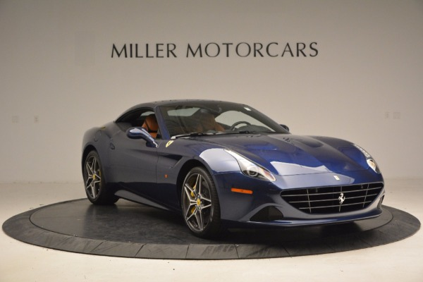 Used 2017 Ferrari California T Handling Speciale for sale $189,900 at Rolls-Royce Motor Cars Greenwich in Greenwich CT 06830 23