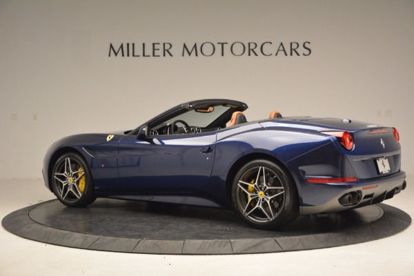 Used 2017 Ferrari California T Handling Speciale for sale Sold at Rolls-Royce Motor Cars Greenwich in Greenwich CT 06830 4