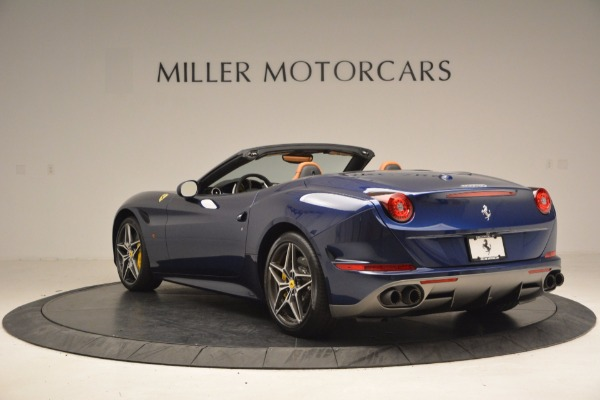 Used 2017 Ferrari California T Handling Speciale for sale Sold at Rolls-Royce Motor Cars Greenwich in Greenwich CT 06830 5