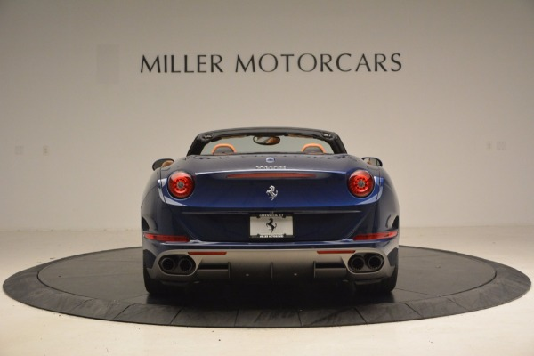 Used 2017 Ferrari California T Handling Speciale for sale $189,900 at Rolls-Royce Motor Cars Greenwich in Greenwich CT 06830 6