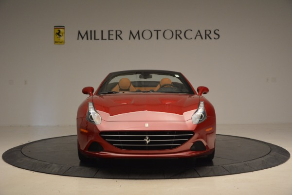 Used 2017 Ferrari California T for sale Sold at Rolls-Royce Motor Cars Greenwich in Greenwich CT 06830 12