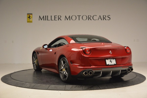 Used 2017 Ferrari California T for sale Sold at Rolls-Royce Motor Cars Greenwich in Greenwich CT 06830 17