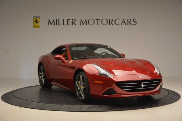 Used 2017 Ferrari California T for sale Sold at Rolls-Royce Motor Cars Greenwich in Greenwich CT 06830 23