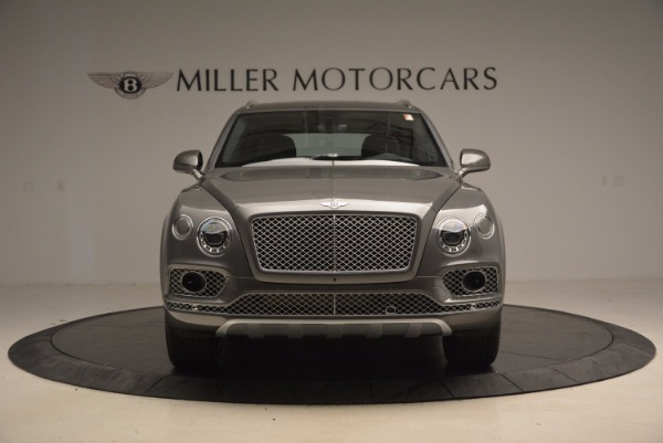 New 2018 Bentley Bentayga Activity Edition-Now with seating for 7!!! for sale Sold at Rolls-Royce Motor Cars Greenwich in Greenwich CT 06830 13