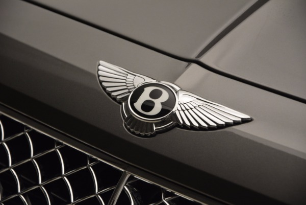 New 2018 Bentley Bentayga Activity Edition-Now with seating for 7!!! for sale Sold at Rolls-Royce Motor Cars Greenwich in Greenwich CT 06830 15
