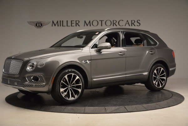 New 2018 Bentley Bentayga Activity Edition-Now with seating for 7!!! for sale Sold at Rolls-Royce Motor Cars Greenwich in Greenwich CT 06830 2